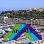 Роскошные апартаменты с видом на море в Монако
