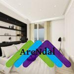 Квартира в городе Монако                              72.00 м2, 1 спальня