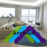 Квартира в городе Монако                              145.00 м2, 2 спальни
